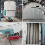PLC制御(150t)を用いる小麦粉のローラミル
