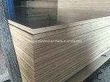 La película de grado de la construcción de madera contrachapada frente/de contrachapado marino/encofrados de madera contrachapada de
