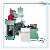Validar la orden de encargo que la basura del precio razonable recicla la máquina de aluminio del enladrillado