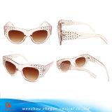 2017 óculos de sol da proteção do estilo UV400 da forma