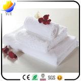 カスタマイズされた浴室タオル100%Cottonの吸収剤タオル