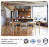 Mobília econômica do hotel para a sala de jantar com a mobília ajustada (YB-WS-27)