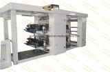 Contador automático de tensión automática Máquina de bolsa de papel, bolsa de papel que la maquinaria
