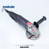 Makute amoladora angular mojado por la energía útil (AG010)