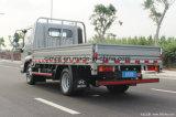 Hyundai Mighty chariot