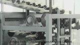 Китай производство нитриты вещевой ящик бумагоделательной машины с высоким качеством механизма