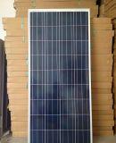 Le Pakistan Poly Panneau solaire 150W pour système d'accueil