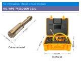 Digital Video endoscopio de aguas residuales de la Cámara de inspección con cabeza de cámara de 23mm