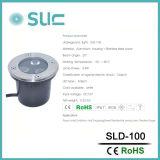 La preuve de l'eau souterraine à LED lumière Sld-100