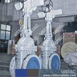 API OS&Y600 Válvula de Gaveta de aço carbono da China