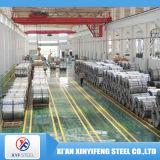 Matériau d'acier de Stainelss de plaque de 304 bobines