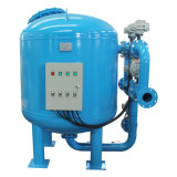 de Tank van de Filter van het Zand van de omleiding voor het Industriële Gekoelde Systeem van het Water