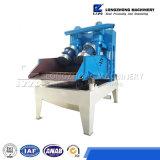 La Chine fournisseur pour la machine de recyclage de la bentonite de l'exportation