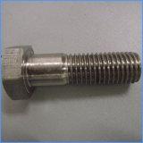 OEM Domの管の物質的な亜鉛によってめっきされる回転部品のスペーサ