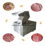 El chino de acero inoxidable de trituradoras de aplastamiento de hueso la carne de animales