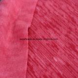 Ватка влияния печатание катиона микро-, ткань куртки (fuchsia)