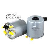 Combustible/OEM diesel No. del filtro para Renault