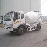 FAW 8-10m3; camion della betoniera 6X4, camion del calcestruzzo della betoniera