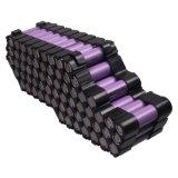 電気バイク電池36V 20.4ahのリチウムイオン電池のパック