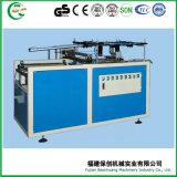 Máquina plástica de Thermoforming do vácuo da bandeja do alimento