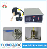 Machine à haute fréquence portative de chauffage par induction de prix bas d'usine