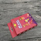 Juegos de cartas personalizadas tarjetas educativas para niños