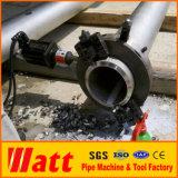 Découpage froid rapide et machine taillante pour la vente de Dirct d'usine d'arbre tubulaire de pipe