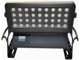 RGBW 4NO1 36X de alta potência8w palco ao ar livre Sistema de luz LED de luz da Cidade Luz de cor