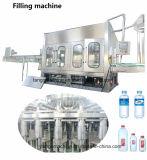Mineralwasser-abfüllenden füllenden Produktionszweig Pflanze mit Wasserbehandlung-System beenden