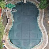 De Netto die Apparatuur van de Dekking van de Veiligheid van het Zwembad voor het Beeld van het Zwembad in Guangdong, de Producten van de Veiligheid van de Verdrinking van de Pool van het Water in China worden gemaakt