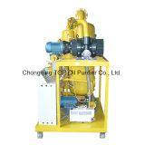 높은 진공 낭비 변압기 기름 공정 장치 (ZYD)