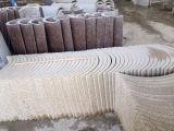 Tagliatrice circolare del bordo della lastra della lastra/del granito colonna di marmo