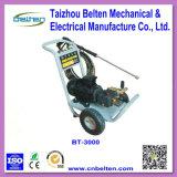 Bt-3000 se dirigen la lavadora de la alta presión de 3.0kw 150bar