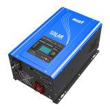 <Must> 1kw DC12V aan AC110V van de ZonneOmschakelaar van het Net met 40A het Controlemechanisme van de Last van MPPT