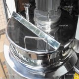 Жидкость из нержавеющей стали мороженого миксер с барабана Homogenizer заслонки смешения воздушных потоков
