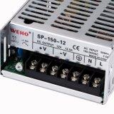 Stromversorgung des Zhejiang-Weho hohe Faktor-150W 48V mit Pfc