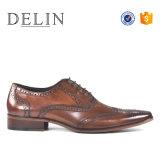 2018 горячие продажи обуви из натуральной кожи для мужчин