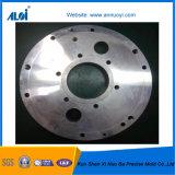 Delen van het Aluminium van de Precisie van China Customed CNC Gedraaide