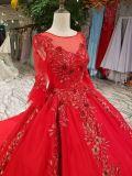 خطّ حمراء [بلّ غون] [هندمد] خرز عرس ثوب