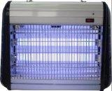 fallo de funcionamiento Zapper del asesino del insecto del mosquito del Photocatalyst de la aleación de aluminio 12W