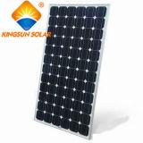 panneau solaire du silicium 320W monocristallin pour le système d'alimentation solaire de hors fonction-Réseau