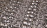 トレインのためのOEMの投資の鋼鉄鋳造