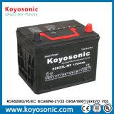 Preiswertes trockenes Autobatterie-Sprung-Anfangsselbstbatterie 12V45ah