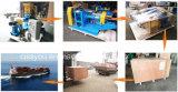 Fornecedores da fabricação do combustível Diesel que flutuam o moinho da pelota da alimentação dos peixes que faz a máquina de processamento da produção do granulador