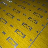 intarsio termoresistente passivo di frequenza ultraelevata di 860-960MHz Monza R6 RFID