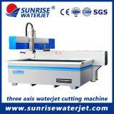 Máquina de corte por chorro de agua (SQ1313)