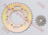 Motorrad-Teil Tiansmission Installationssatz-Kettenrad-Installationssatz für Fz-16