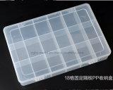 熱い販売の高品質のプラスチック貯蔵容器ボックス(Hsyy1101)