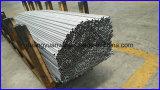 7003 T6/ Anodize Revestimiento de polvo de los tubos de aleación de aluminio-Tubo/tubos