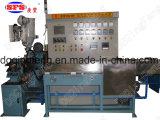 테플론 전화선 밀어남 기계 선 압출기 생산 라인 압출기